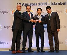 Cumhuriyet   Hesapkurdu.com, Türkiye'nin en hızlı büyüyen 7.şirketi oldu